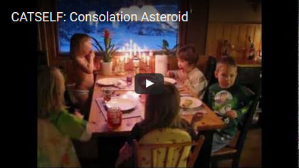 Consolation Asteroid